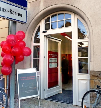 Erwachsenenbibliothek - Stadtbcherei Warendorf